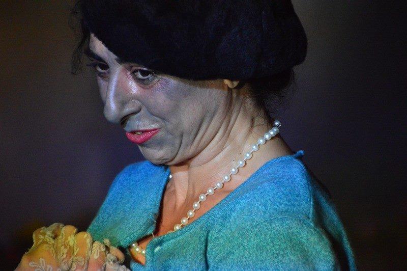 Caterina Pontrandolfo